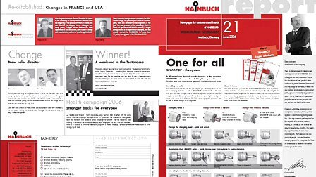 HAINBUCH REPORT2011  电话021-50397508