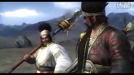 三国无双5 游戏动画121
