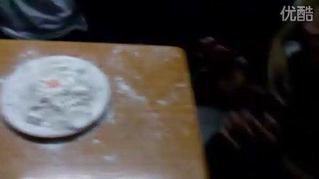 实高校运高二六班狂欢视频4