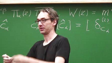 [TASI 2010]Denef, Frederik (Harvard) - Lecture 4