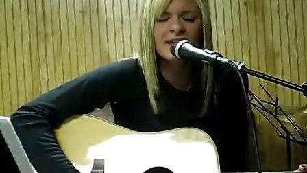 Yellow - Coldplay (COVER) - Lauren Dusk