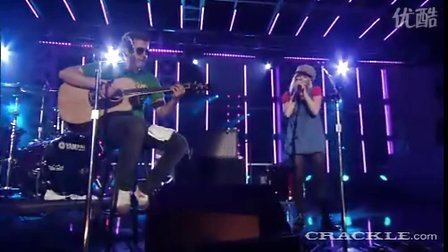 The Ting Tings (LIVE)  Traffic Light