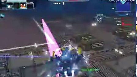 S重装甲战斗视频···