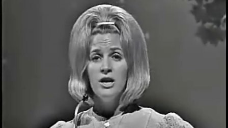 Skeeter Davis -- The End Of The World