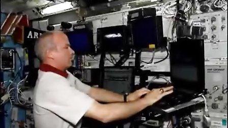 太空上的疑点-Nasa机密泄露月球地外文明的存在