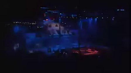 2001年超级散打王争霸赛上