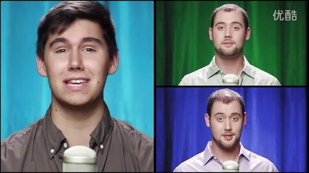 I Choose You -  A Capella Cover -Augie Phillips