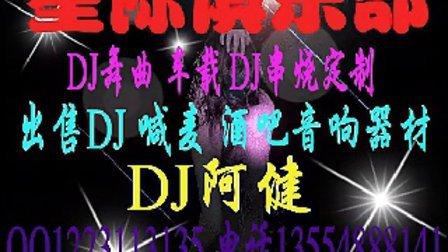 DJ阿健 2010 12月最新伤感dj串烧