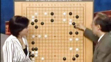 2008年围甲第十五轮 朴文尧VS李映九