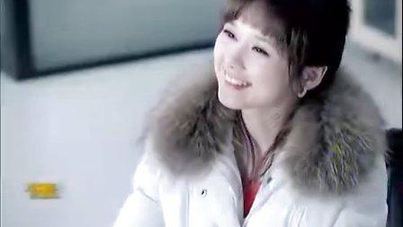 冰洁羽绒服-梦想篇