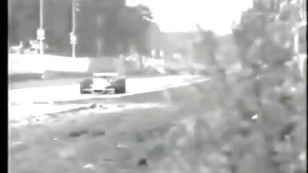 1969年F1赛季回顾
