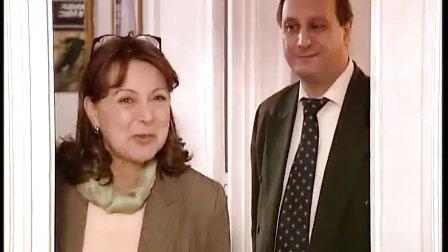 【Reflets】【走遍法国】【第一册 第2课】【高清】