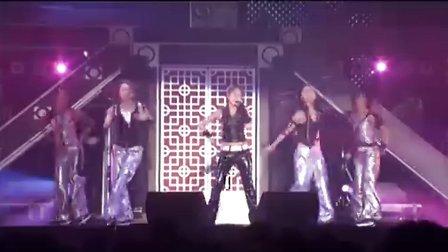 BOA - 宝儿2003巡回演唱会  CD1
