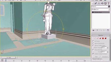 3dmax视频教程|室内设计教程