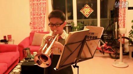 1840-XIAOHAO p45-1音阶练习