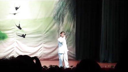 【烈空视频】张驰(o烈空座o)演唱