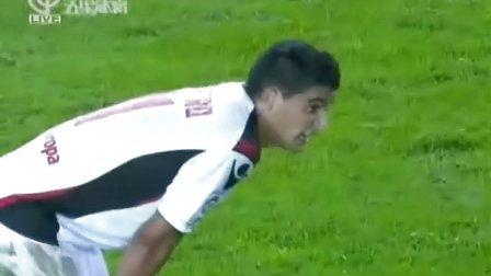 10月4日 西甲第6轮 巴塞罗那VS马洛卡 SMG国语 下半场