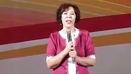 无限极-皇甫宁女士晋升业务总监庆典A(3)