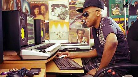 Kuroisoul - Um Naw - Jazzy Hip Hop Mix PART 2