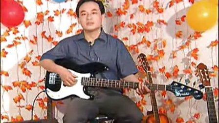01第一章 吉他基础知识