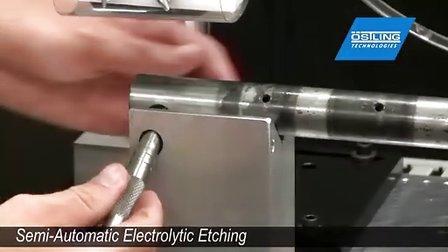 Ostling Semi-Automatic Etching System 奥斯汀半自动蚀刻系统