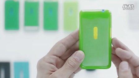 Nokia Asha 500, 502, 503 - Nokia Design Team