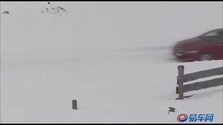 梅赛德斯奔驰CL350 BlueEfficiency官方视频