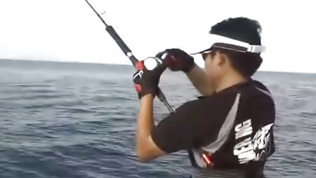 韩国铁板路亚jigging第二季中国海钓网