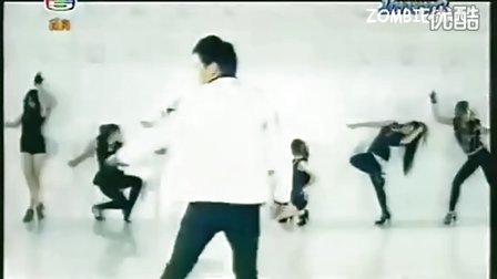 Bie新歌[我不害怕]MV