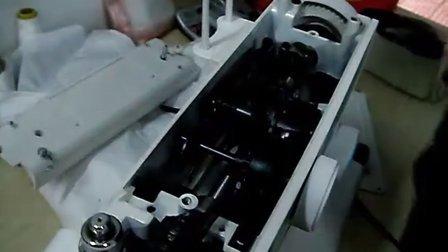 缝纫机  653缝纫机  653穿线