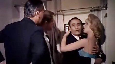 [蒂凡尼的早餐-预告片].Breakfast.At.Tiffany's.Trailer.1961