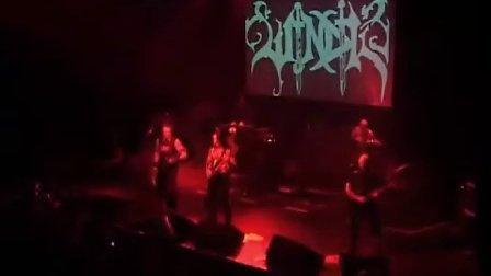Windir - Svartesmeden Og Lundamyrstrollet (Live)