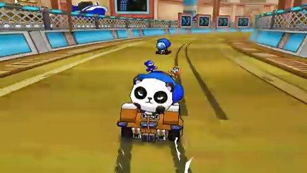 我的跑跑卡丁车视频,哦哦哦