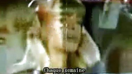 【法语歌曲MV】【Je m'appelle Hélène 我的名字叫伊莲】【中法双语字幕】