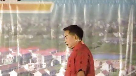 """绛州网络电视台新绛县老干部艺术团""""情系新农村""""送戏下乡文艺汇演:在那桃花盛开的地方"""