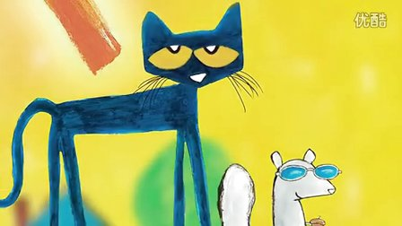 6 Pete the Cat and His Magic Sunglasses-SD
