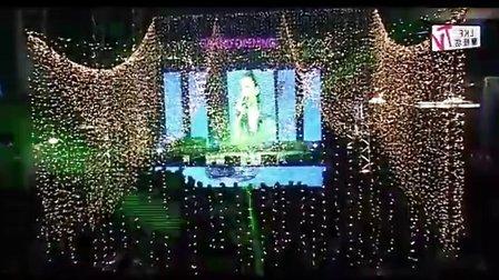 兰桂坊成都盛大开幕派对Lan Kwai Fong Cheng du Grand Opening