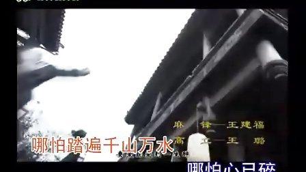 孔雀翎MTV-释小龙傅晓丽(江西徐德林制作)