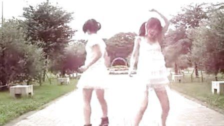 【くらら×こずえ】恋のフーガを踊ってみた