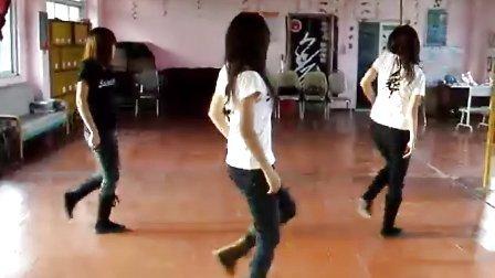 515热舞健身俱乐部