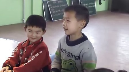 绛州网络电视台新绛县幼儿园课堂实录:《科学:奇妙的外衣-皮肤》