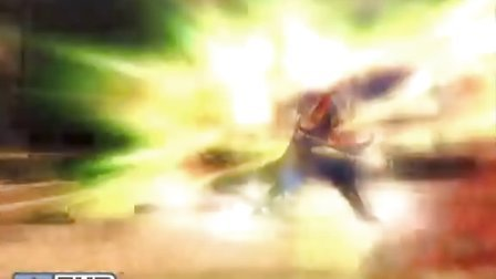 忍者龙剑传黑之章宣传片