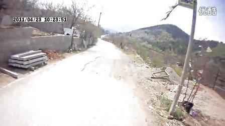 极速空间 平谷山地活动视频2 极限 越野 DH 速降