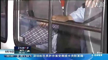 2010.08.18 一批青年凌晨尖沙咀集體打鬥一死三傷