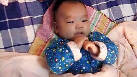 张孝顺的外甥赵萌希2013年10月25日视频2 002