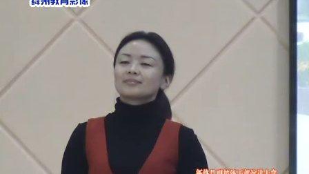绛州网络电视台新绛县副校级干部演讲助兴演唱节目:报答