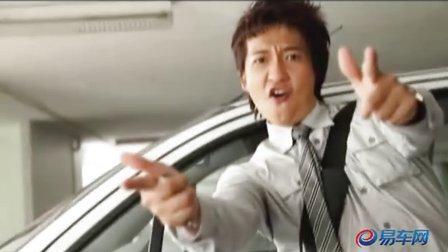 奇瑞QQ汽车在国外的广告