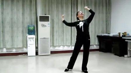 舞蹈-桃花谣