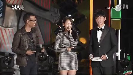 131024.2013 Style Icon Awards(SIA) .誉恩cut