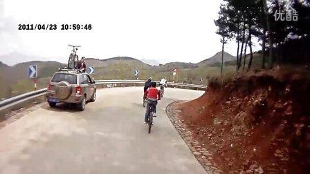 极速空间 平谷山地活动视频9 极限 越野 DH 速降